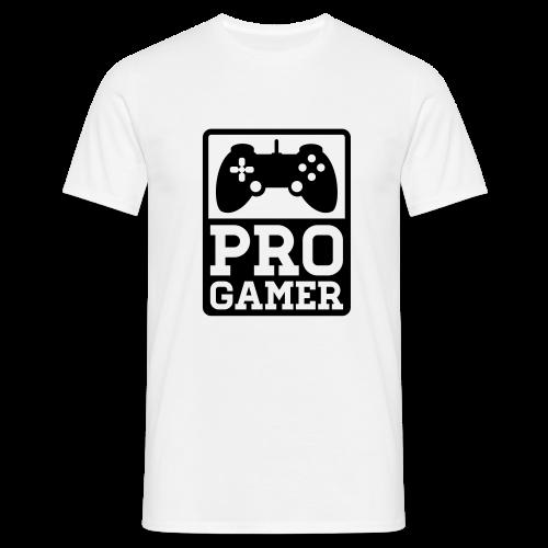 Pro Gamer - T-shirt Homme