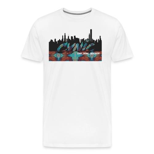 Cynic the Soulseeker - Männer Premium T-Shirt
