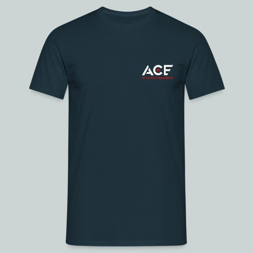 ACE coeur - T-shirt Homme