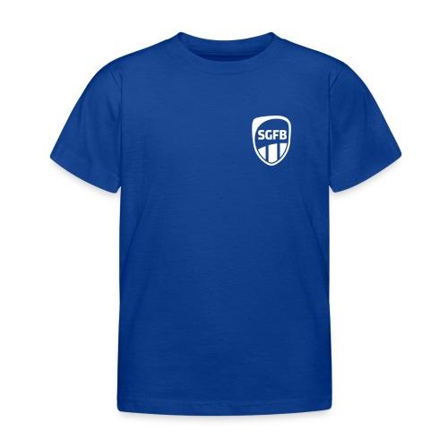 SGFB-T - Kinder T-Shirt