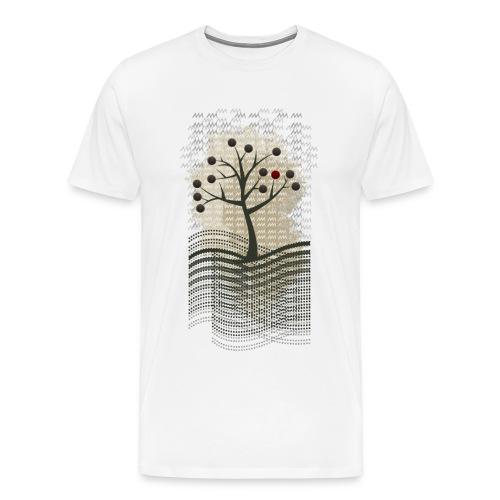 tredici - Maglietta Premium da uomo