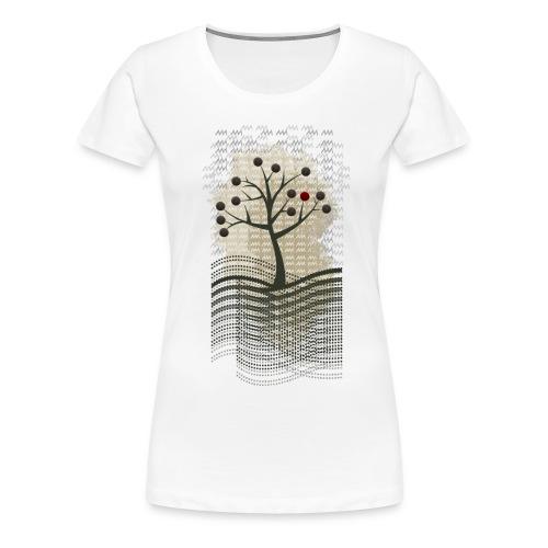tredici - Maglietta Premium da donna