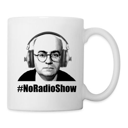 NoRadioShow Tasse - Tasse