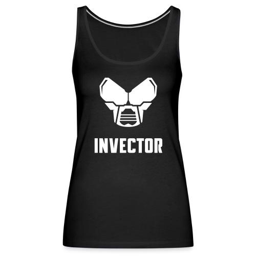 Top Invector - Vrouwen Premium tank top