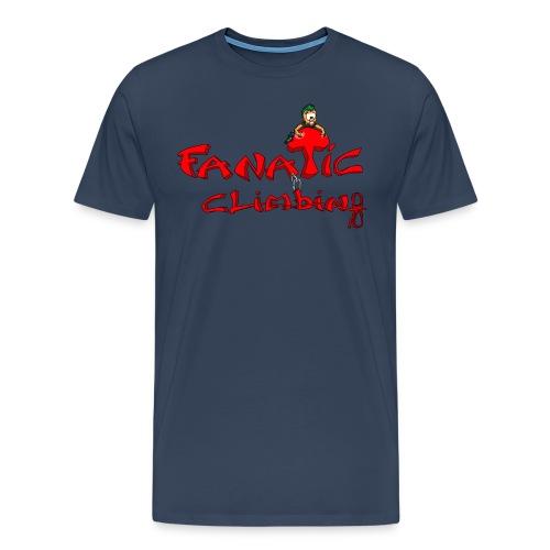 Fanatic t shirt Premium homme - T-shirt Premium Homme