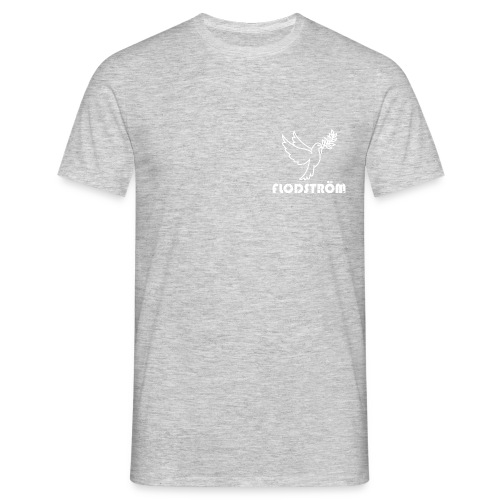 Flodström - Herr - T-shirt herr