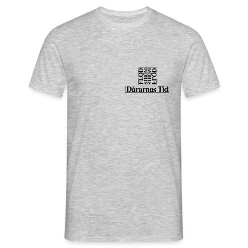 Dårarnas tid - Herr - T-shirt herr