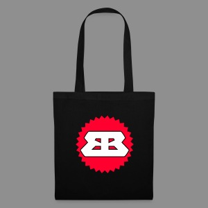 Bassbottle Logo Cloth Bag - Stoffbeutel