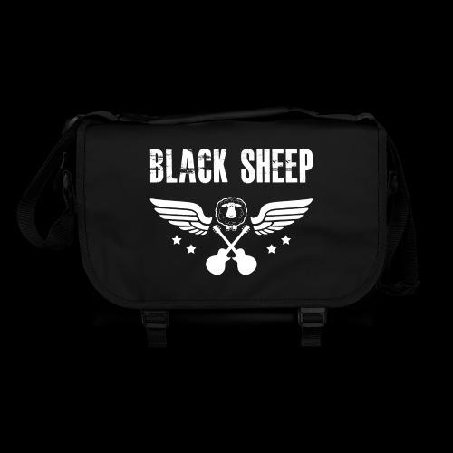 Black Sheep Umhängetasche - Umhängetasche
