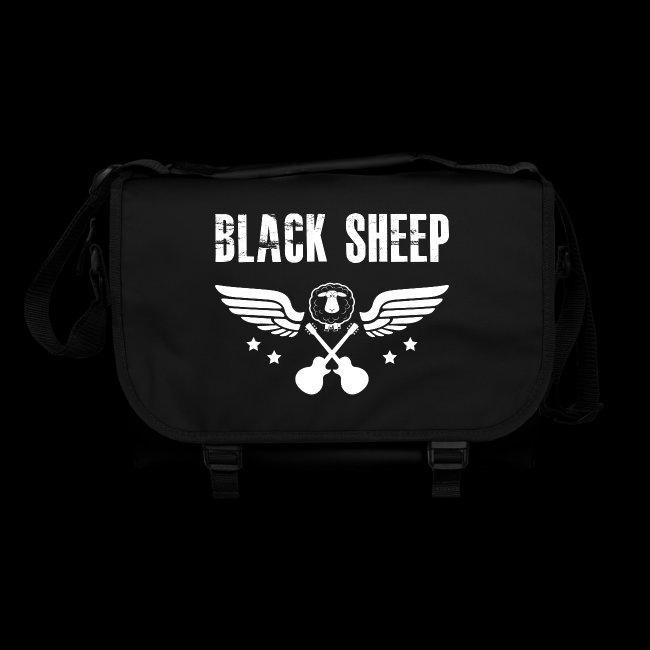 Black Sheep Umhängetasche