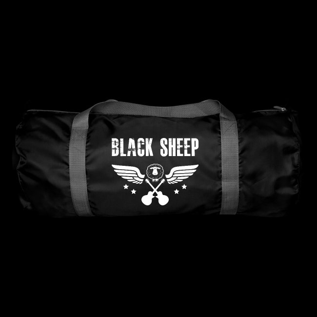 Black Sheep Sporttasche