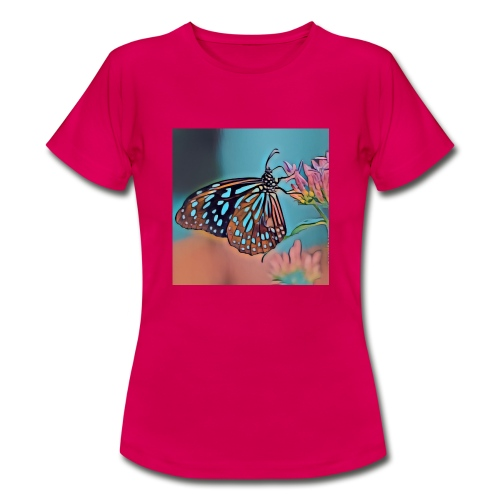 Serie Natura for Woman - Camiseta mujer