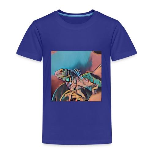 Serie Natura for Children - Camiseta premium niño