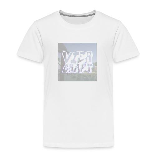 Tee-Shirt manche courte bébé - T-shirt Premium Enfant