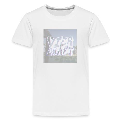 Tee-Shirt manche courte enfant - T-shirt Premium Ado