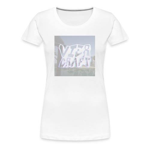 Tee-Shirt manche courte femme - T-shirt Premium Femme