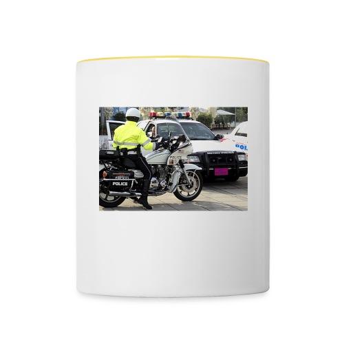 DSC00048A - Tasse zweifarbig