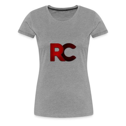 Women's R3dCreeper T-Shirt - Women's Premium T-Shirt