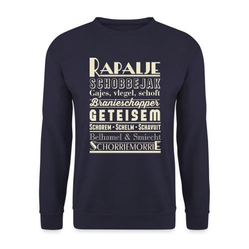 Rapalje mannen sweater Russel - Mannen sweater