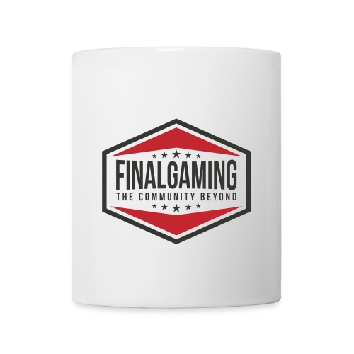 Final-Gaming Tasse - Tasse