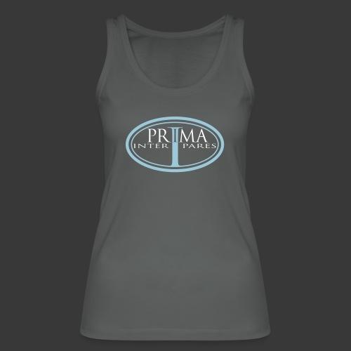 PRIMA INTER PARES - Frauen Bio Tank Top von Stanley & Stella