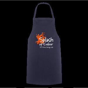 Splash of Colour Apron - Cooking Apron