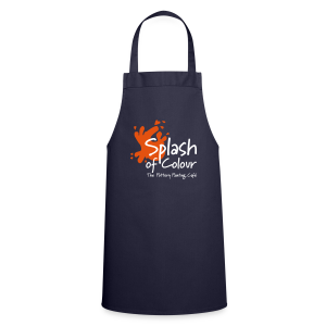 Splash of Colour Apron - Cooking Apron