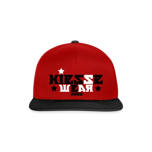 Snap back - Casquette snapback