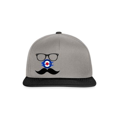 SoC Snapback Cap - Snapback Cap