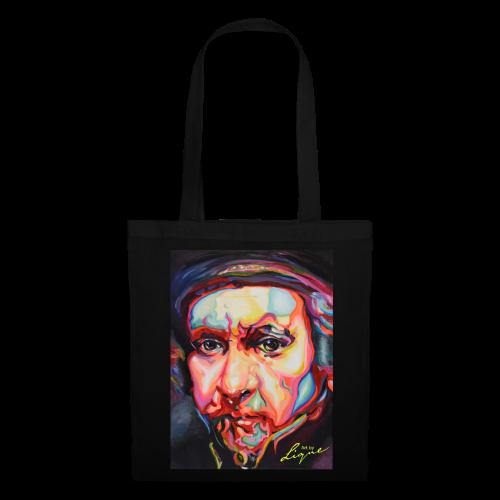 Rembrandt - Tas van stof