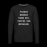 Gamer Nerd Sprüche Shirt