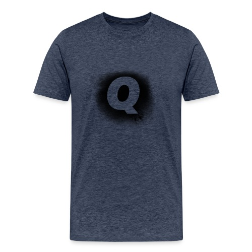 T-Shirt mit Spraylogo - Männer Premium T-Shirt