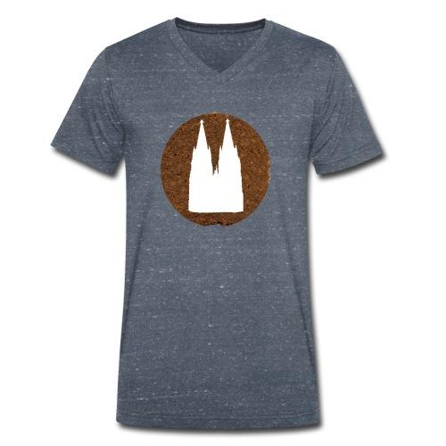 VwieVivaColonia#2 - Männer Bio-T-Shirt mit V-Ausschnitt von Stanley & Stella