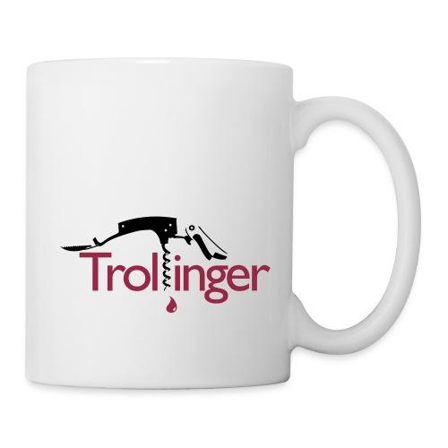 Die Trolli-Tasse! - Tasse