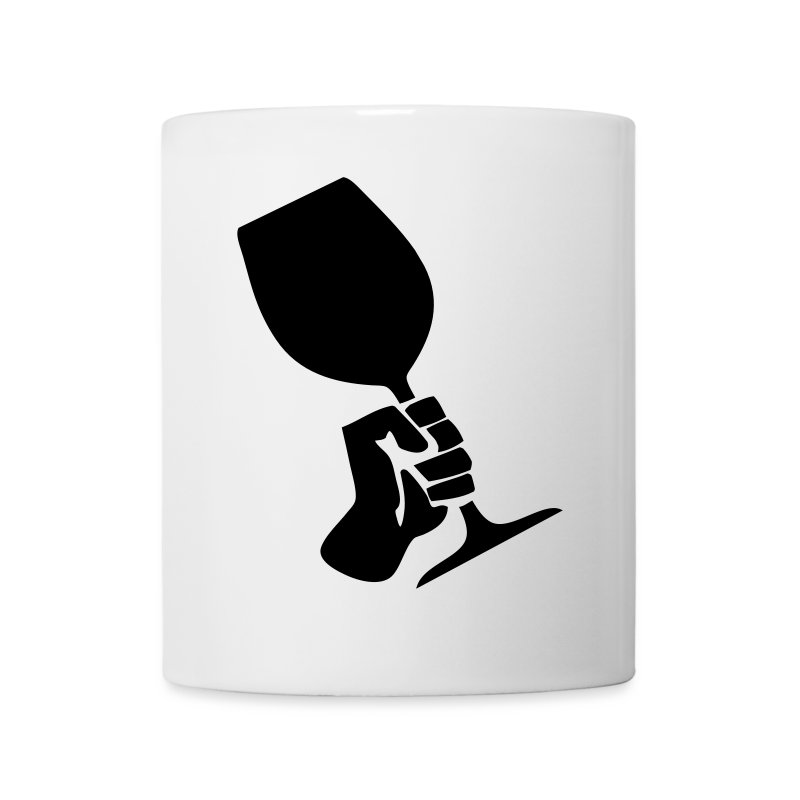 Revolution Wine - Tasse