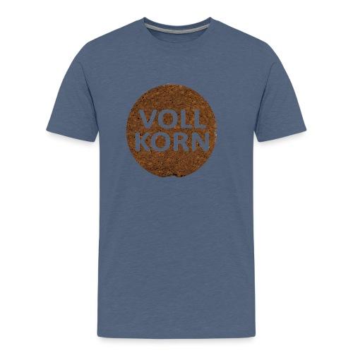 VollKorn - Männer Premium T-Shirt