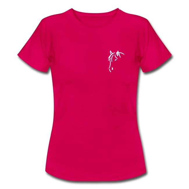 RFV Hochschwarzwald Damen T-Shirt (Druck weiß)