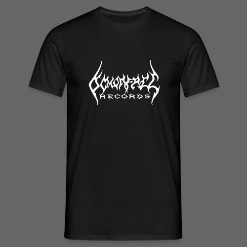 Downfall Logo tshirt - Men's T-Shirt