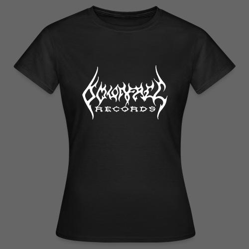 Downfall Logo tshirt - Women's T-Shirt