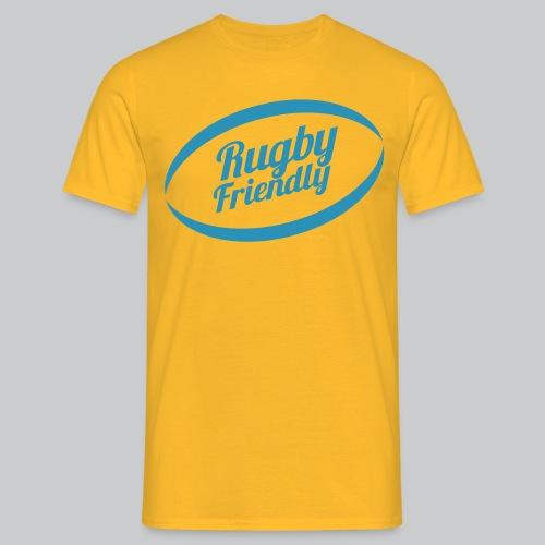 Le Gaillard Friendly - T-shirt Homme