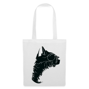 Sac Cabas Le Chat Design - Tote Bag
