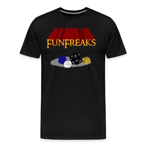 Rollenspiel T-shirt - Männer Premium T-Shirt