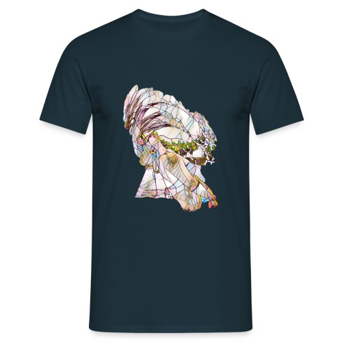 test - Men's T-Shirt