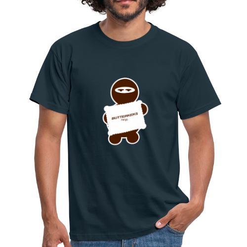BKN Reflex - Männer T-Shirt