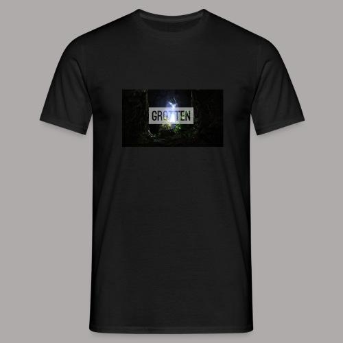 Cave tee - Herre-T-shirt