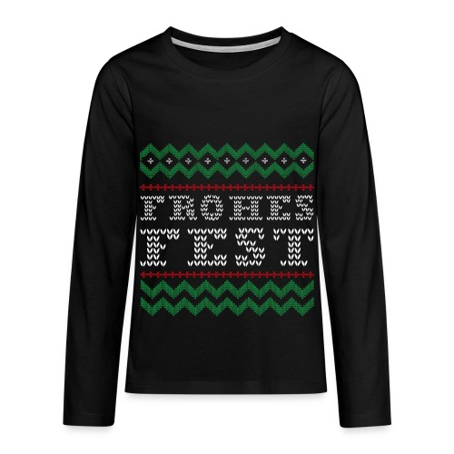 Frohes Fest farbig