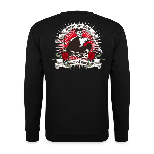 Model Aguascalientes - Sweat-shirt Homme