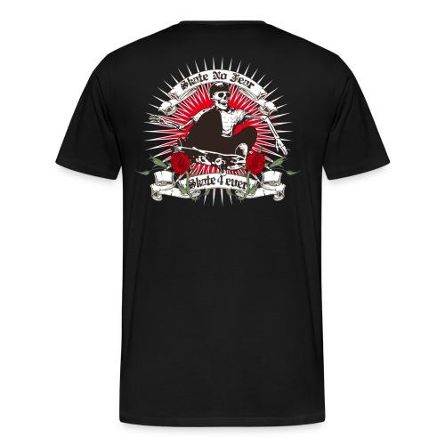 Model Aguascalientes - T-shirt Premium Homme