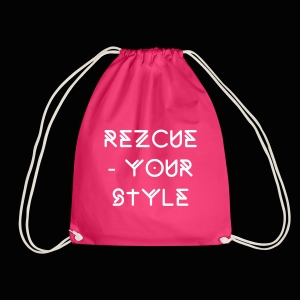 REZCUE LADY BAG - Turnbeutel