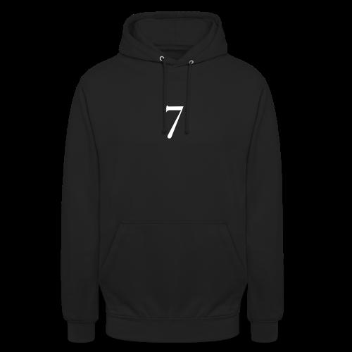 sebner hoodie - Unisex Hoodie